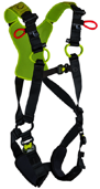 Edelrid Flex Light_VERTIC pro AG_Auffanggurt_EN361_Absturzsicherung_PSAGA